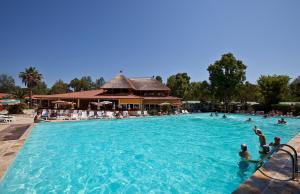 Camping Free Beach, Kempingy  Marina di Bibbona - big - 131