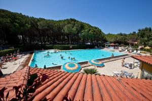 Camping Free Beach, Campsites  Marina di Bibbona - big - 115
