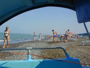 Camping Free Beach, Кемпинги  Марина-ди-Биббона - big - 140