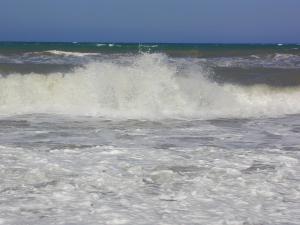 Camping Free Beach, Кемпинги  Марина-ди-Биббона - big - 127
