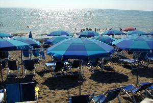 Camping Free Beach, Кемпинги  Марина-ди-Биббона - big - 122
