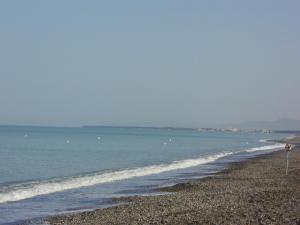 Camping Free Beach, Кемпинги  Марина-ди-Биббона - big - 124