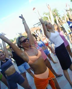 Camping Free Beach, Campsites  Marina di Bibbona - big - 102