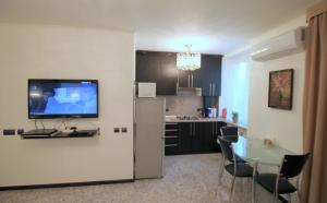 TVST Apartments Belorusskaya, Apartmány  Moskva - big - 3