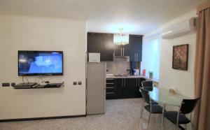 TVST Apartments Belorusskaya, Appartamenti  Mosca - big - 3