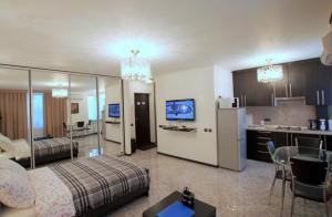 TVST Apartments Belorusskaya, Appartamenti  Mosca - big - 2