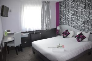 Inter-Hotel Tours Au Relais Saint-Eloi