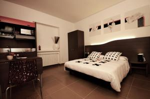 Bedrooms B&B