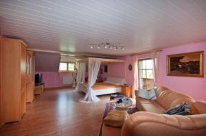 Ferienwohnung beim Goldbachl-Peppi, Apartments  Hohenau - big - 15