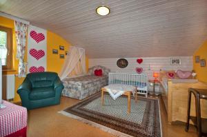 Ferienwohnung beim Goldbachl-Peppi, Apartments  Hohenau - big - 13