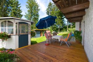 Ferienwohnung beim Goldbachl-Peppi, Apartments  Hohenau - big - 5