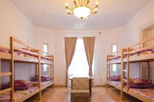 Little Bucharest Old Town Hostel, Хостелы  Бухарест - big - 7