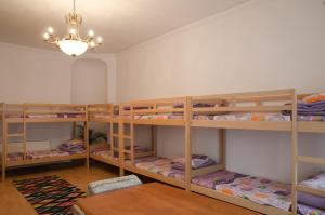 Little Bucharest bar & hostel, Hostels  Bukarest - big - 29