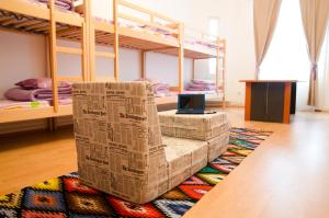 Little Bucharest bar & hostel, Hostels  Bukarest - big - 24