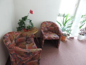 Hotel Christin, Hotely  Ora/Auer - big - 23
