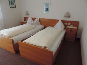 Hotel Christin, Hotel  Ora - big - 22