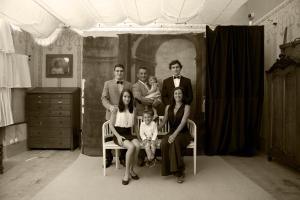 Penzion Kapr, Affittacamere  Cesky Krumlov - big - 66