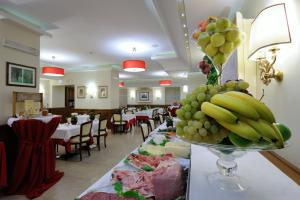 Hotel Giulio Cesare, Szállodák  Róma - big - 45