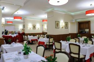 Hotel Giulio Cesare, Szállodák  Róma - big - 47