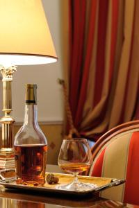 Hotel Giulio Cesare, Szállodák  Róma - big - 21
