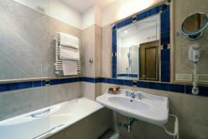 Hotel Giulio Cesare, Hotely  Řím - big - 22