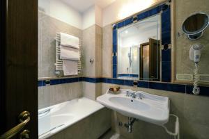 Hotel Giulio Cesare, Отели  Рим - big - 9