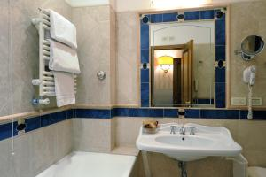 Hotel Giulio Cesare, Szállodák  Róma - big - 10