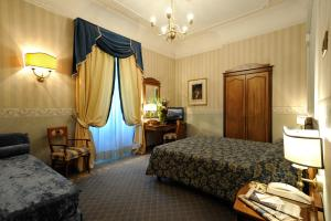 Hotel Giulio Cesare, Hotely  Řím - big - 23