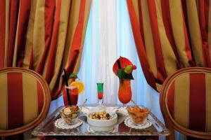 Hotel Giulio Cesare, Отели  Рим - big - 26