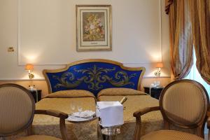 Hotel Giulio Cesare, Отели  Рим - big - 4