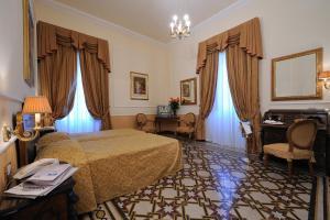 Hotel Giulio Cesare, Szállodák  Róma - big - 7