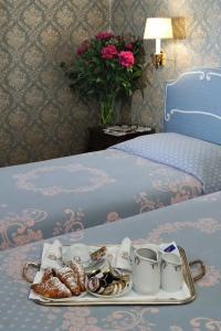 Hotel Giulio Cesare, Отели  Рим - big - 20