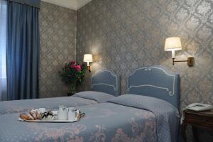 Hotel Giulio Cesare, Отели  Рим - big - 3