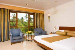 Chances Resort & Casino, Resort  Panaji - big - 3