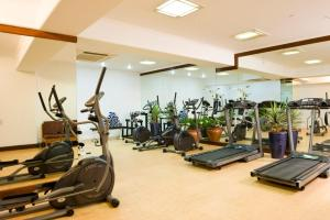 Chances Resort & Casino, Resort  Panaji - big - 35