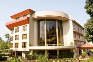 Chances Resort & Casino, Resort  Panaji - big - 21