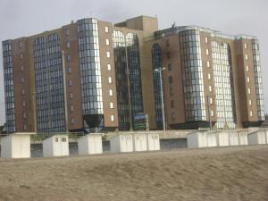 Hydro Palace Apartment, Appartamenti  Ostenda - big - 19