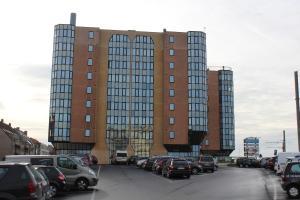 Hydro Palace Apartment, Appartamenti  Ostenda - big - 18