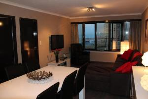 Hydro Palace Apartment, Appartamenti  Ostenda - big - 5