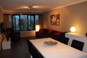 Hydro Palace Apartment, Appartamenti  Ostenda - big - 6
