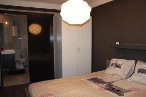 Hydro Palace Apartment, Appartamenti  Ostenda - big - 3