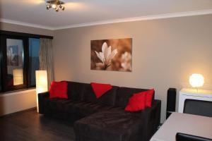 Hydro Palace Apartment, Appartamenti  Ostenda - big - 11