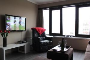 Hydro Palace Apartment, Appartamenti  Ostenda - big - 12