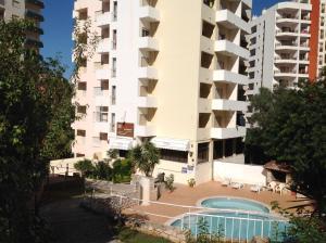 Squash Club Apartamentos, Portimão