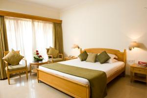 Chances Resort & Casino, Resort  Panaji - big - 4