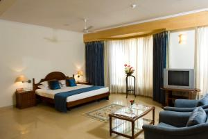 Chances Resort & Casino, Resort  Panaji - big - 20