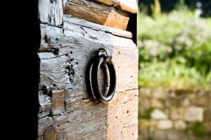 Agriturismo Fattoria Lavacchio, Farm stays  Pontassieve - big - 73