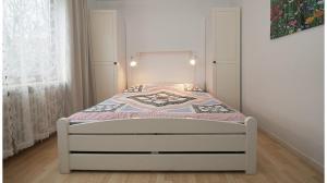 Apartmán se 2 pokoji (2-4 osoby)