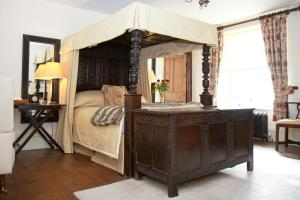 Muddifords Court Country House, Bed & Breakfast  Cullompton - big - 10