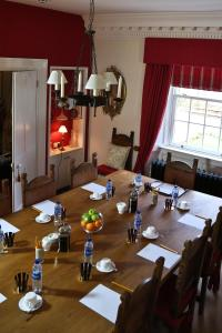 Muddifords Court Country House, Bed & Breakfast  Cullompton - big - 19